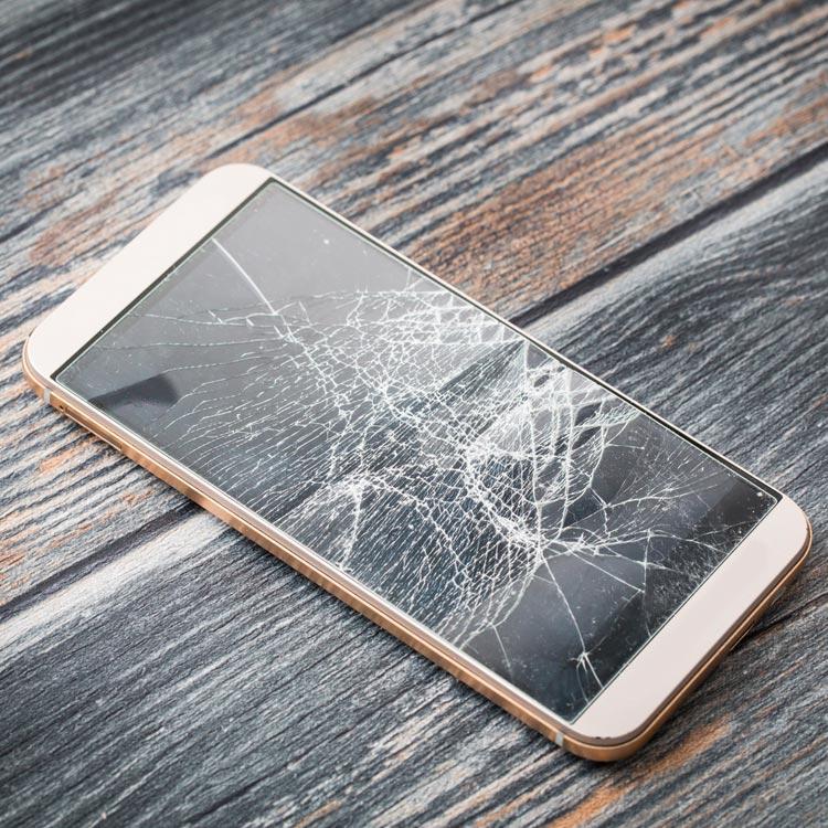 Reparação de Ecrãs LCD