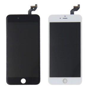 Reparação de ecrâs LCD